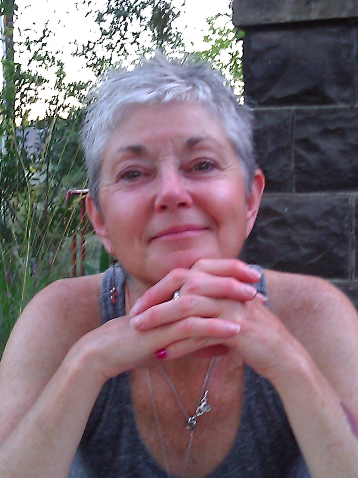 About Krayna Castelbaum, Life Coach